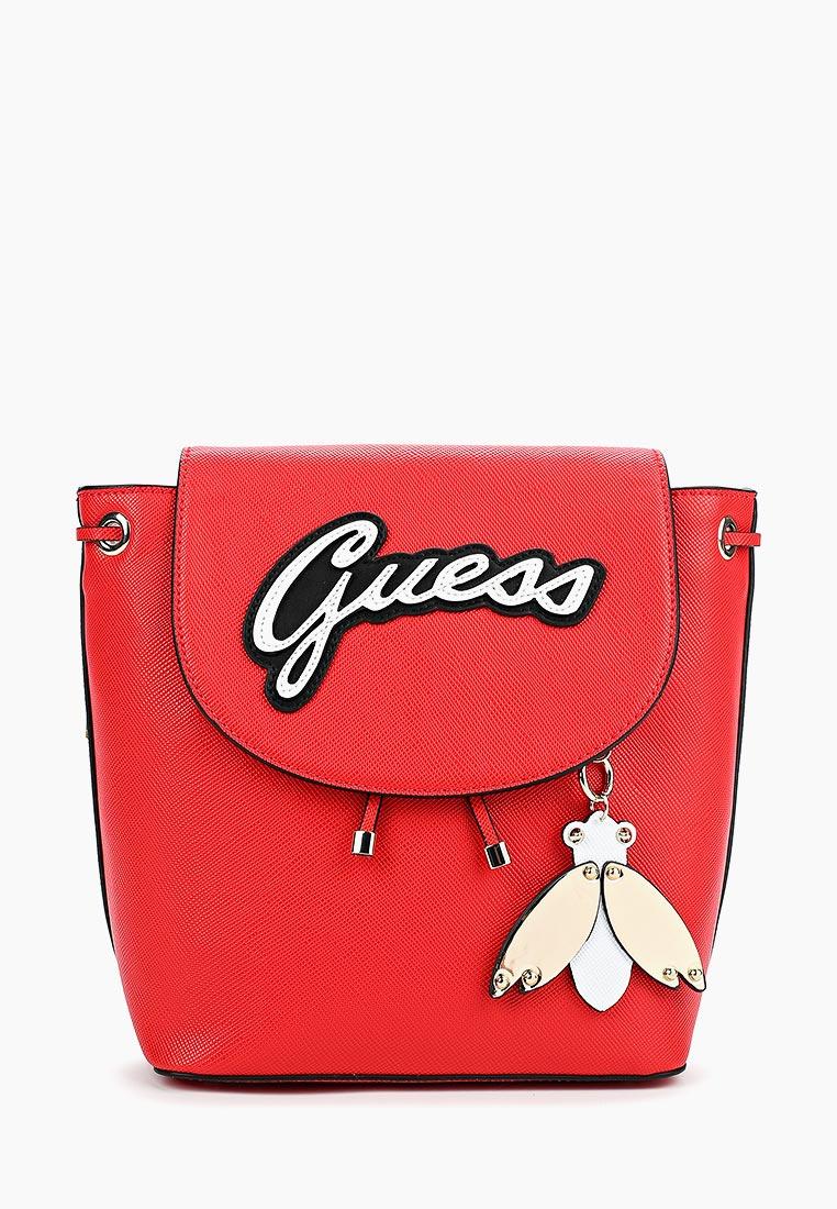 Городской рюкзак Guess (Гесс) HWBM69 67350