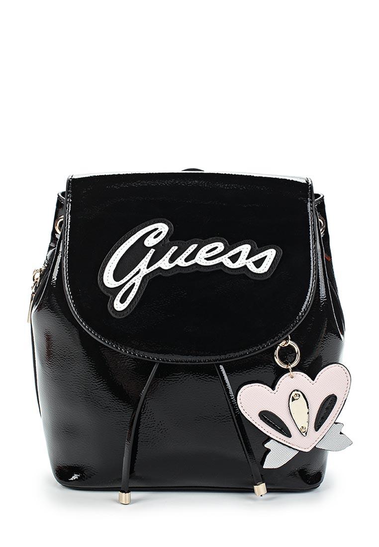 Городской рюкзак Guess (Гесс) HWFM69 67350