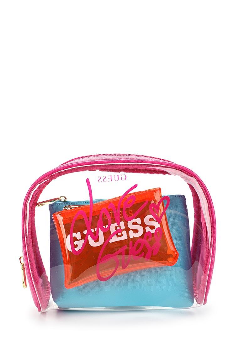 Косметичка Guess (Гесс) PWPALO P8250