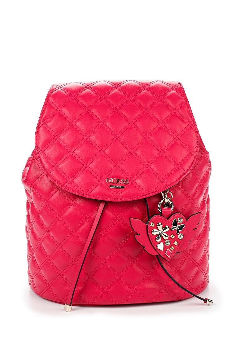 Городской рюкзак Guess (Гесс) HWEG66 85320