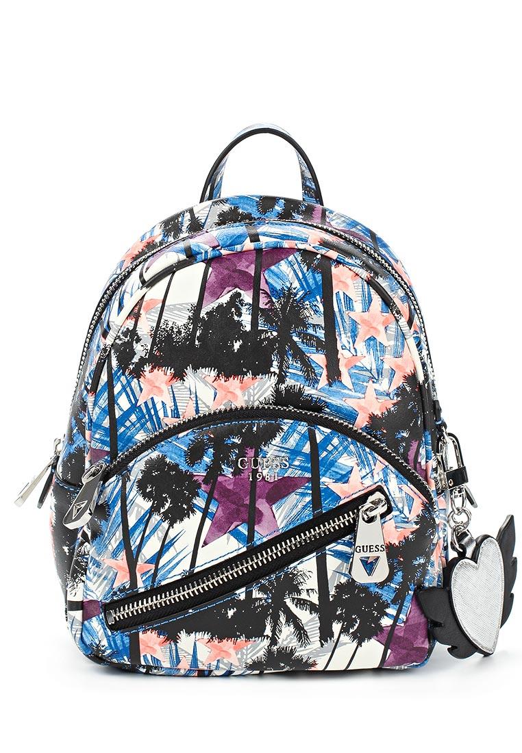 Городской рюкзак Guess (Гесс) HWPS66 89310