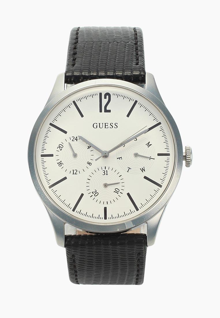 Мужские часы Guess (Гесс) W1041G4