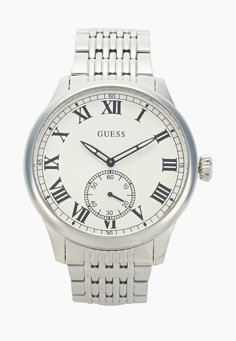 Мужские часы Guess (Гесс) W1078G1