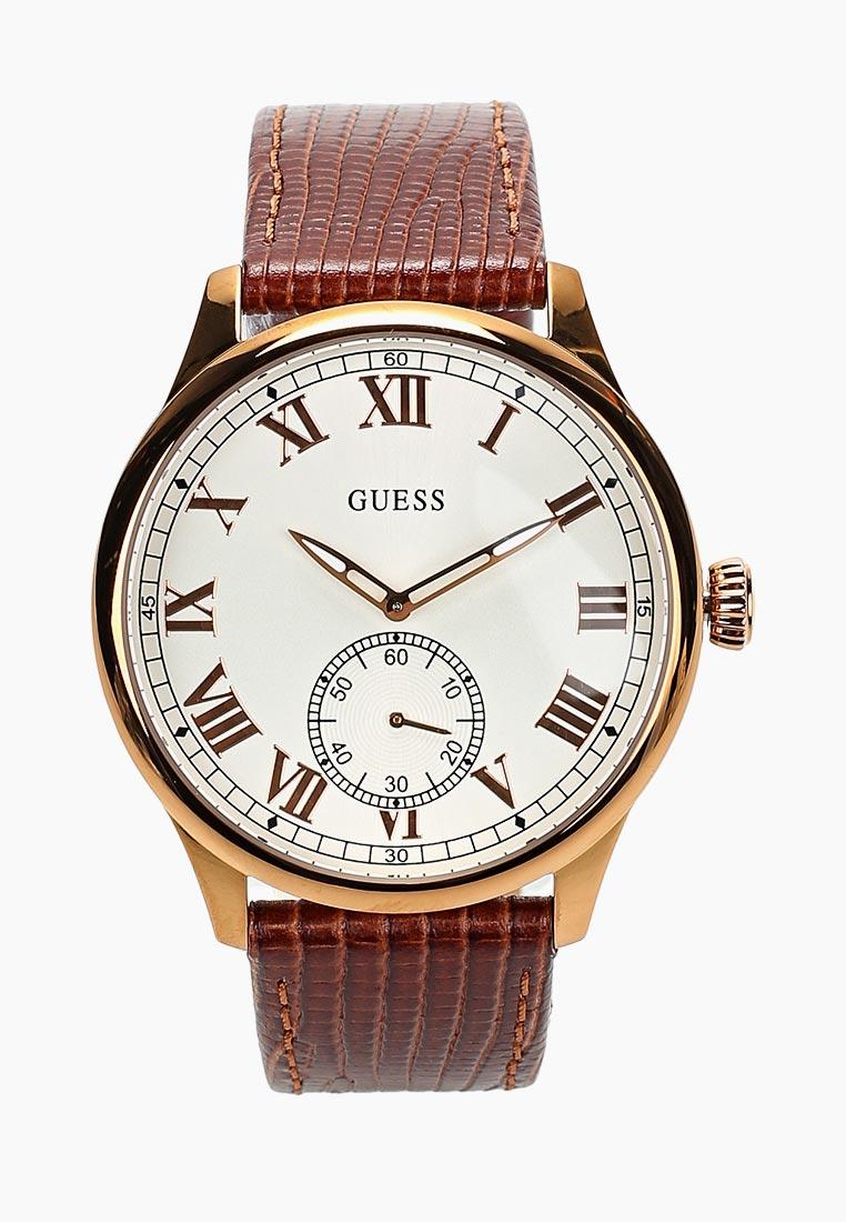 Мужские часы Guess (Гесс) W1075G3