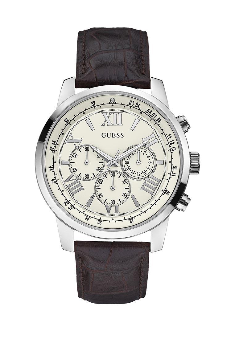 Мужские часы Guess (Гесс) W0380G2