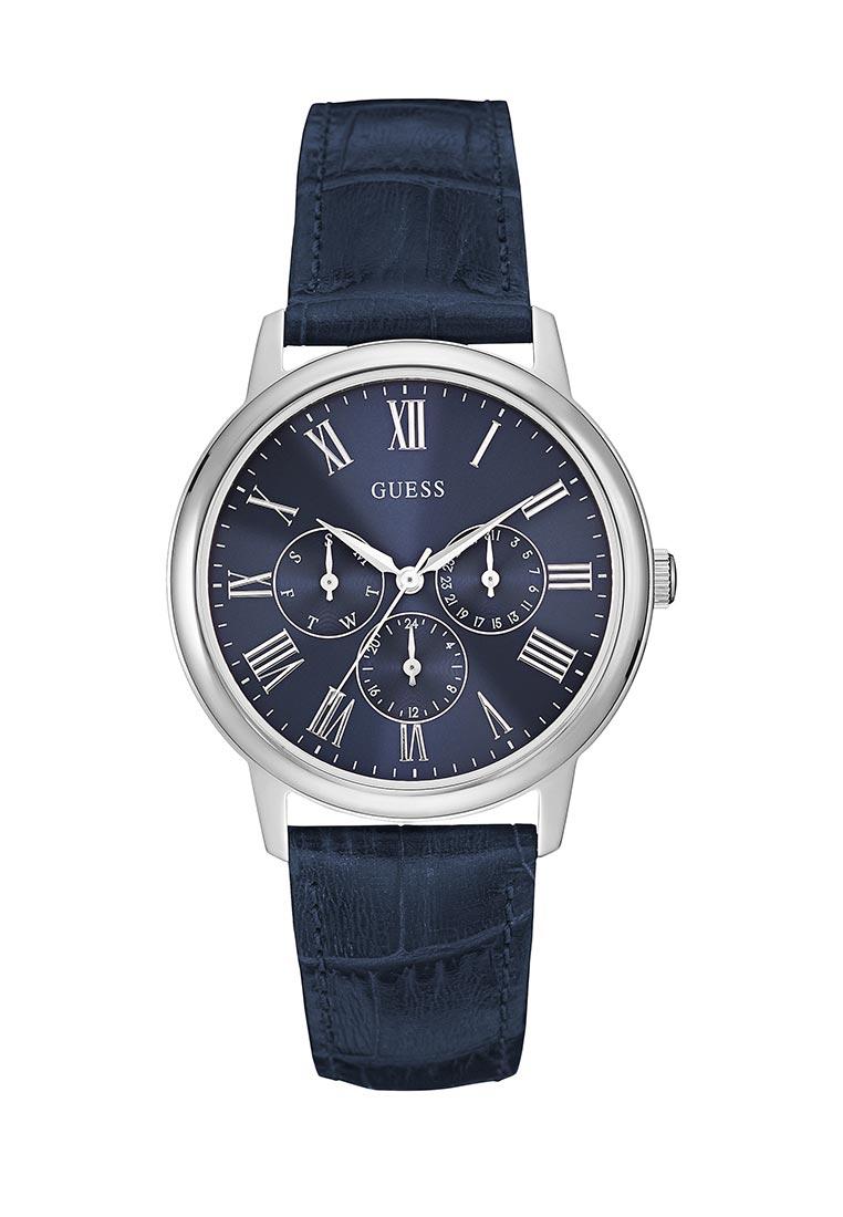 Мужские часы Guess (Гесс) W0496G3