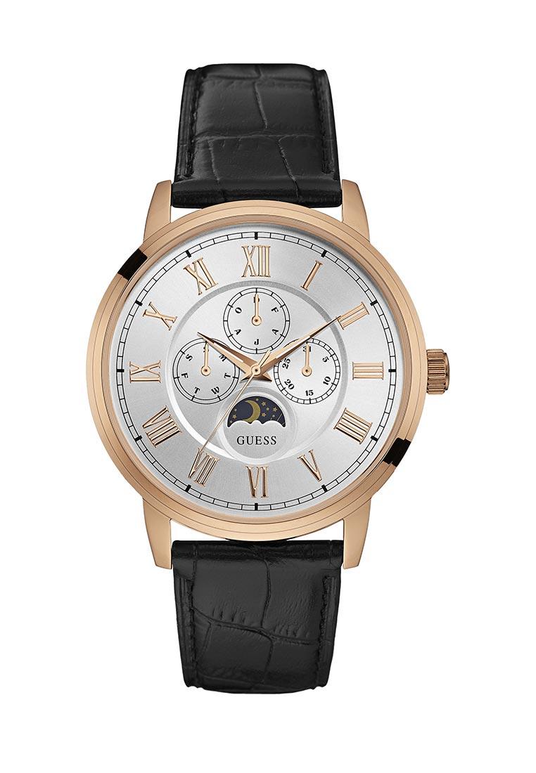 Мужские часы Guess (Гесс) W0870G2