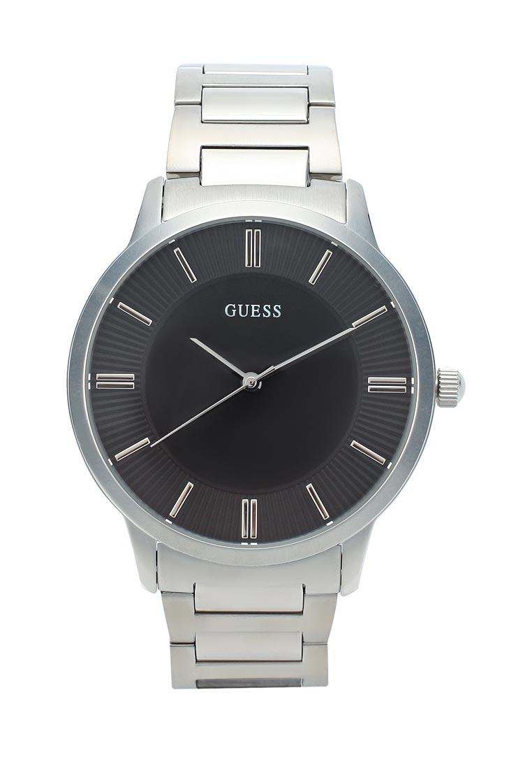 Мужские часы Guess (Гесс) W0990G1