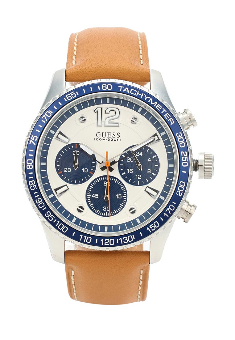Мужские часы Guess (Гесс) W0970G1