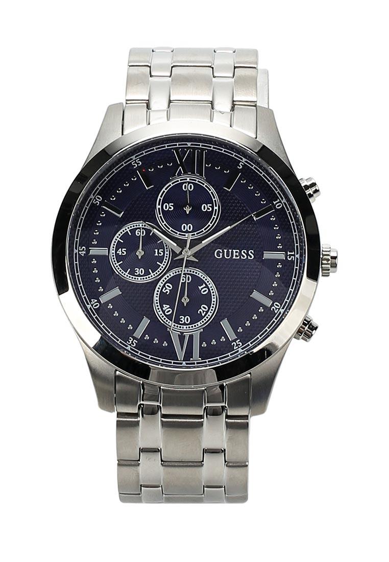 Мужские часы Guess (Гесс) W0875G1