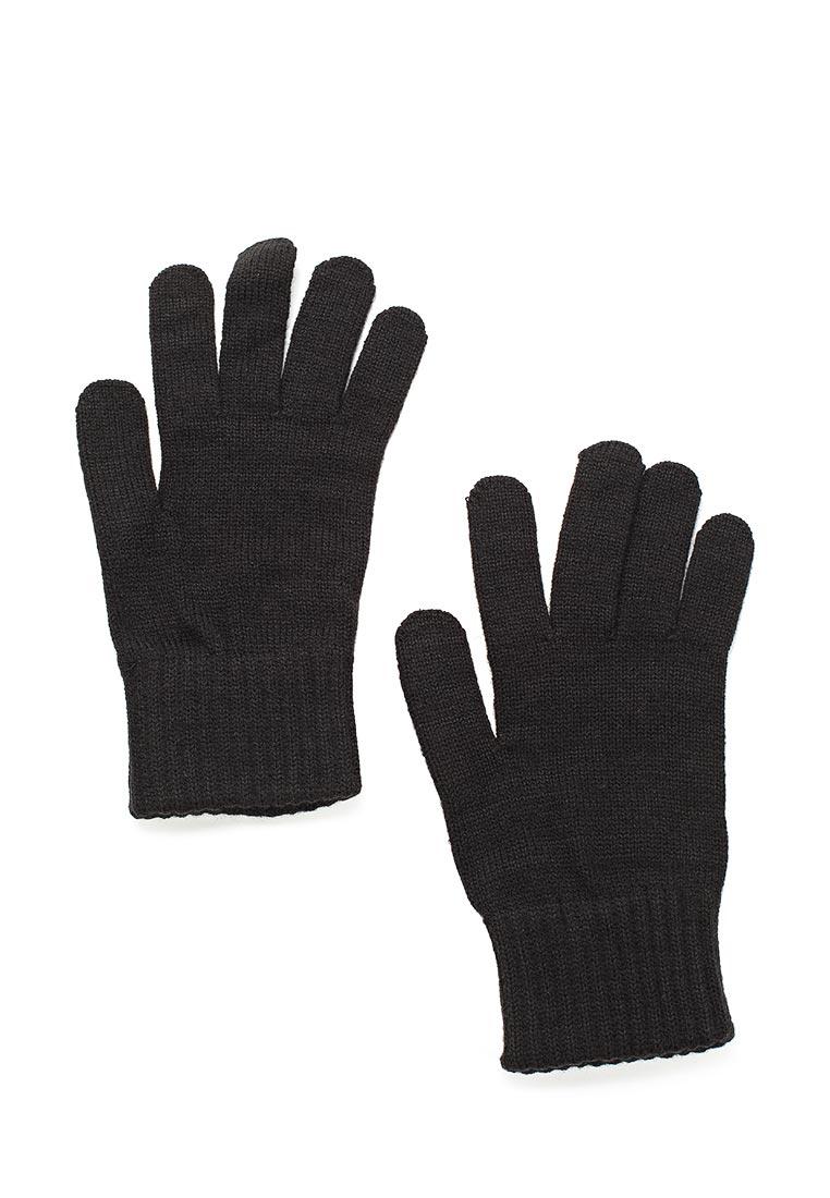 Мужские перчатки Guess (Гесс) AM6532 WOL02