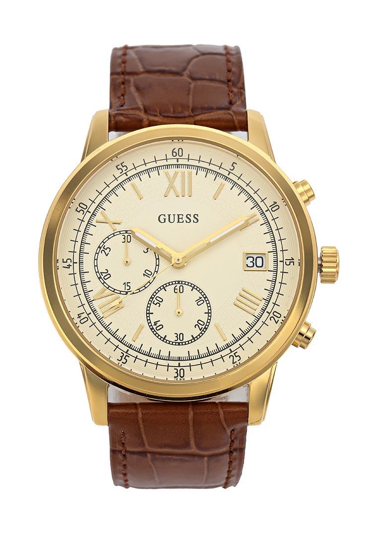 Мужские часы Guess (Гесс) W1000G3