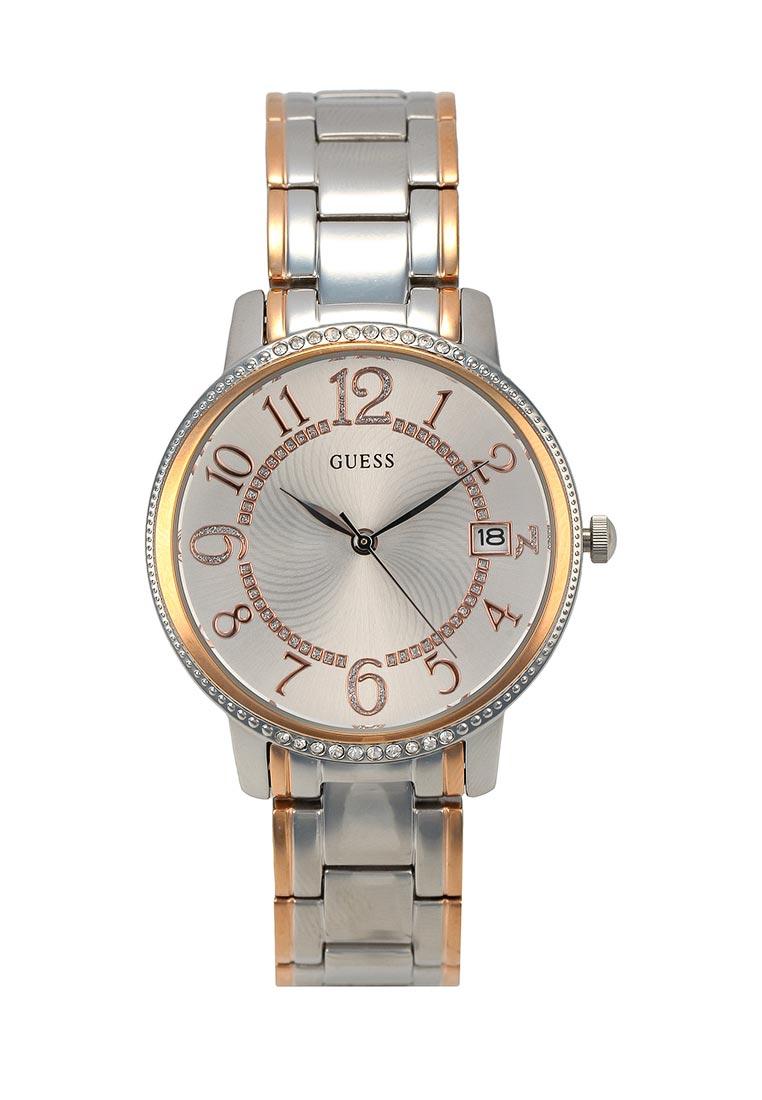 Часы Guess (Гесс) W0929L3