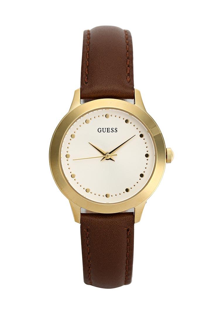 Часы Guess (Гесс) W0993L2