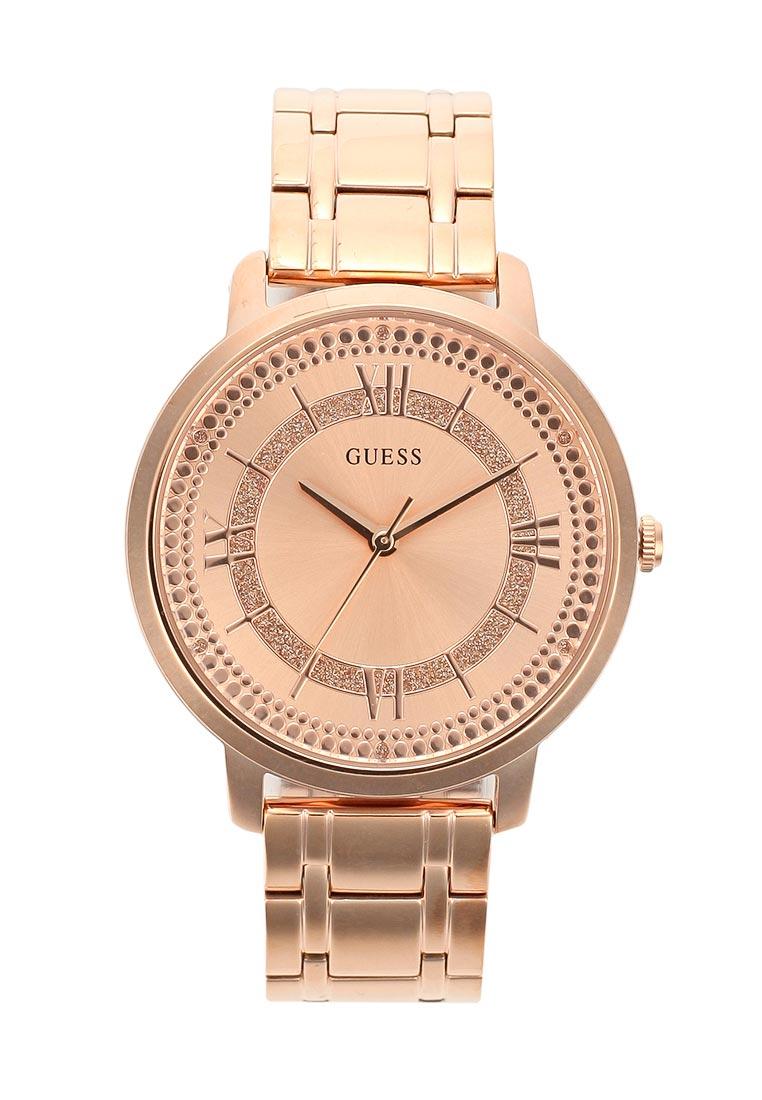 Часы Guess (Гесс) W0933L3