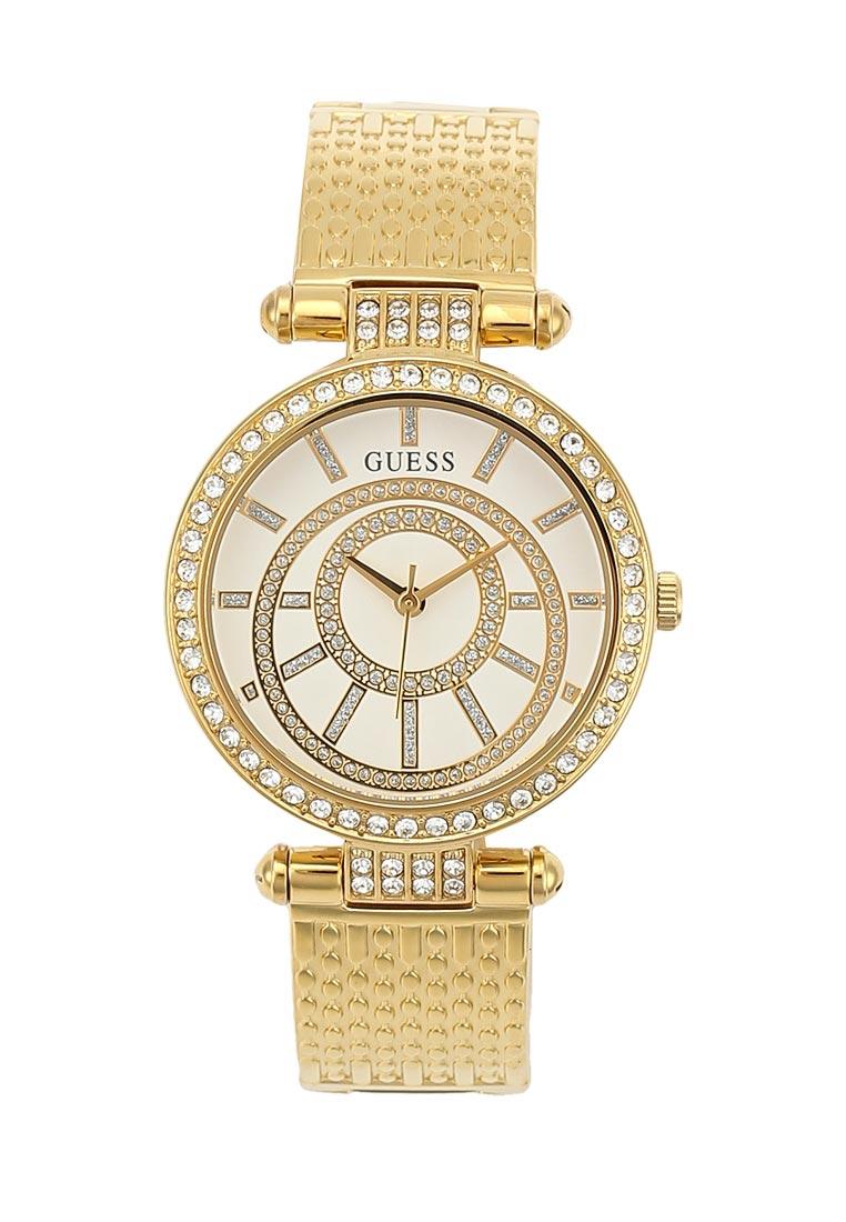 Часы Guess (Гесс) W1008L2