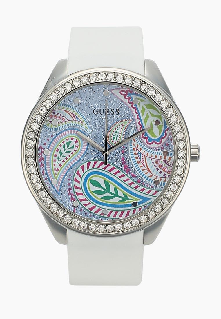 Часы Guess (Гесс) W1066L1