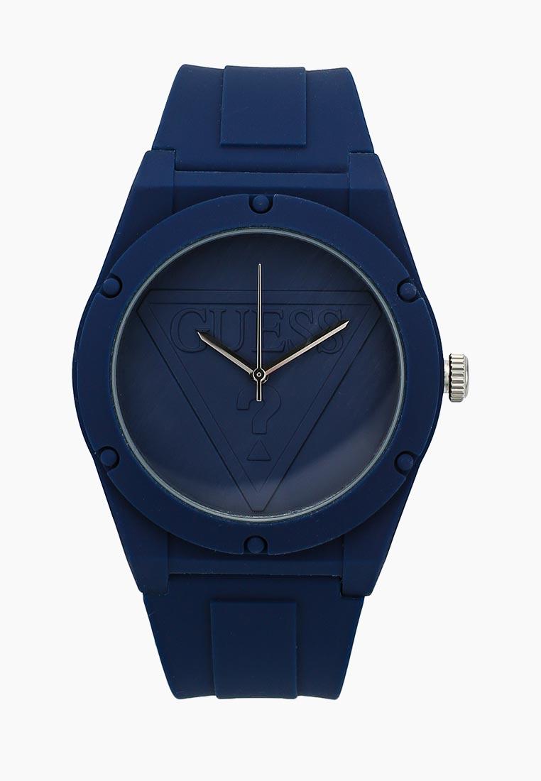 Часы Guess (Гесс) W0979L4