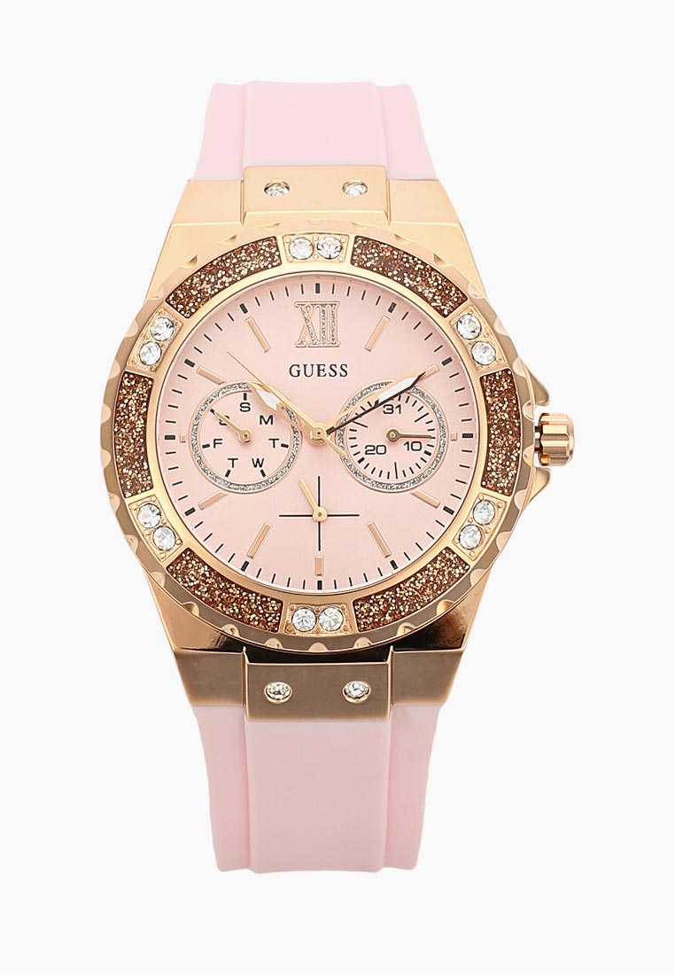 Часы Guess (Гесс) W1053L3