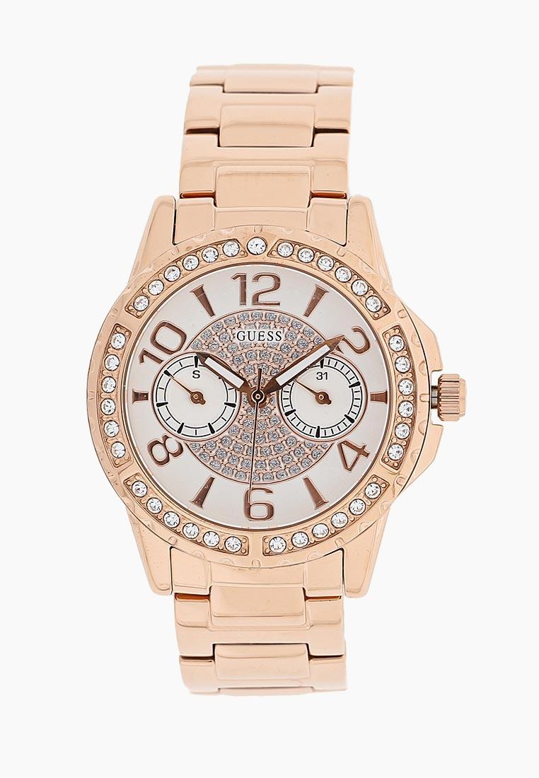 Часы Guess (Гесс) W0705L3