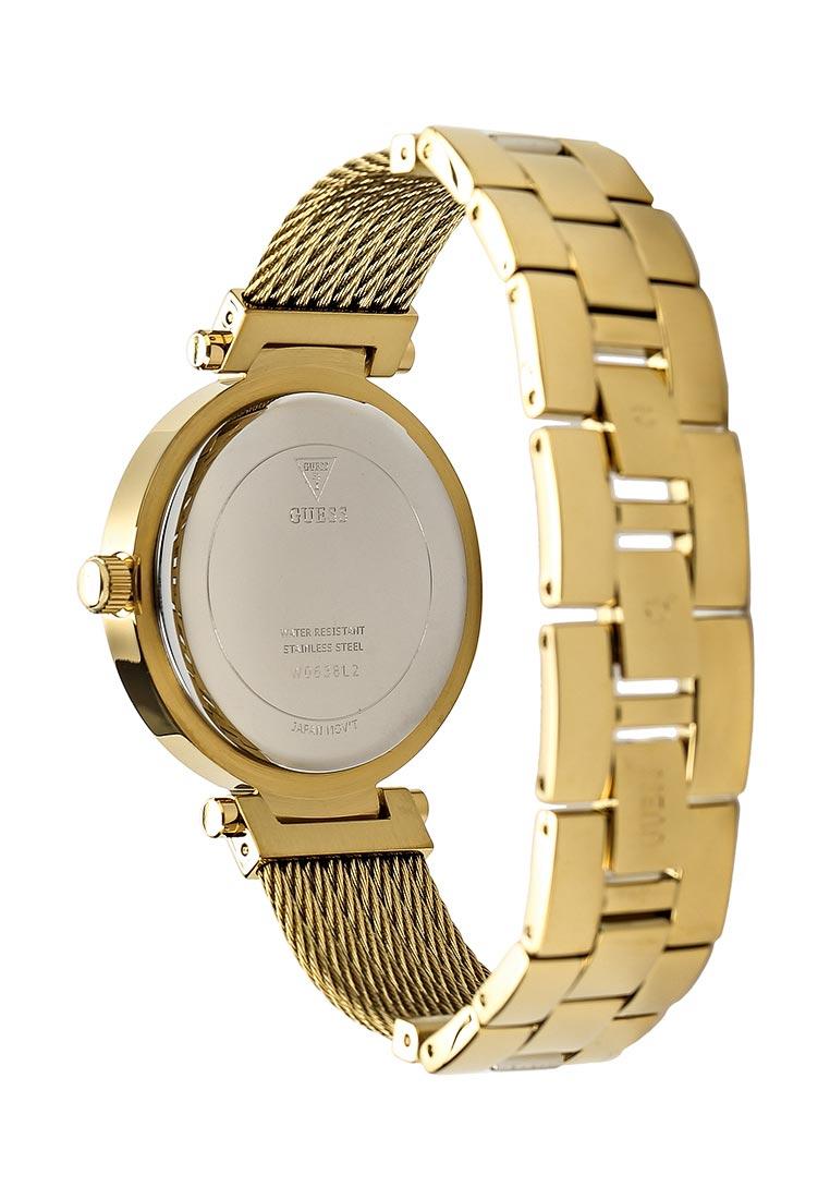 Часы Guess (Гесс) W0638L2