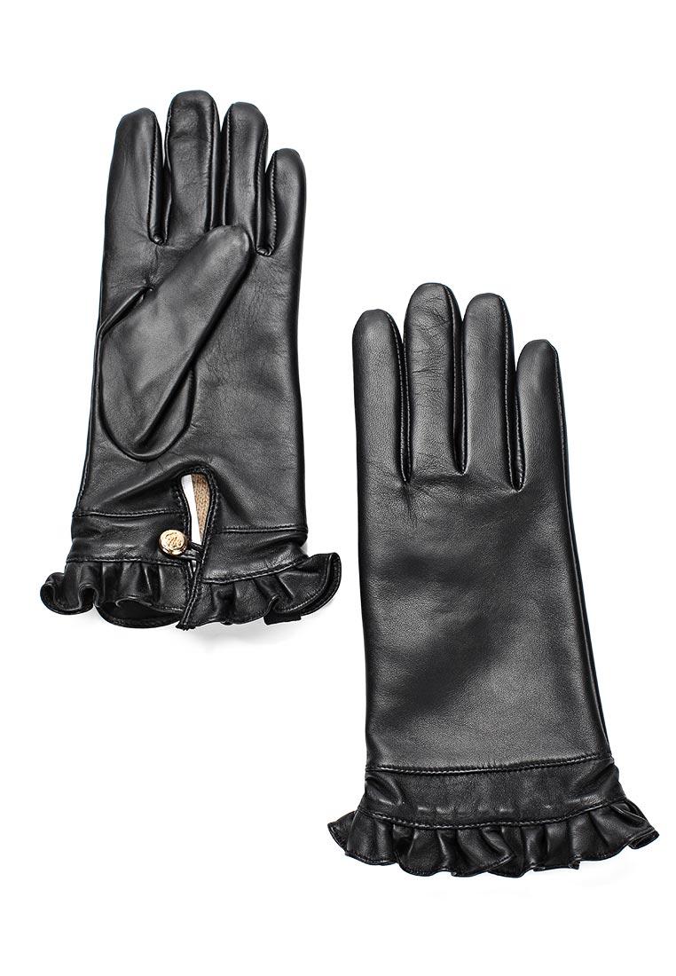 Женские перчатки Guess (Гесс) AW6401 LEA02