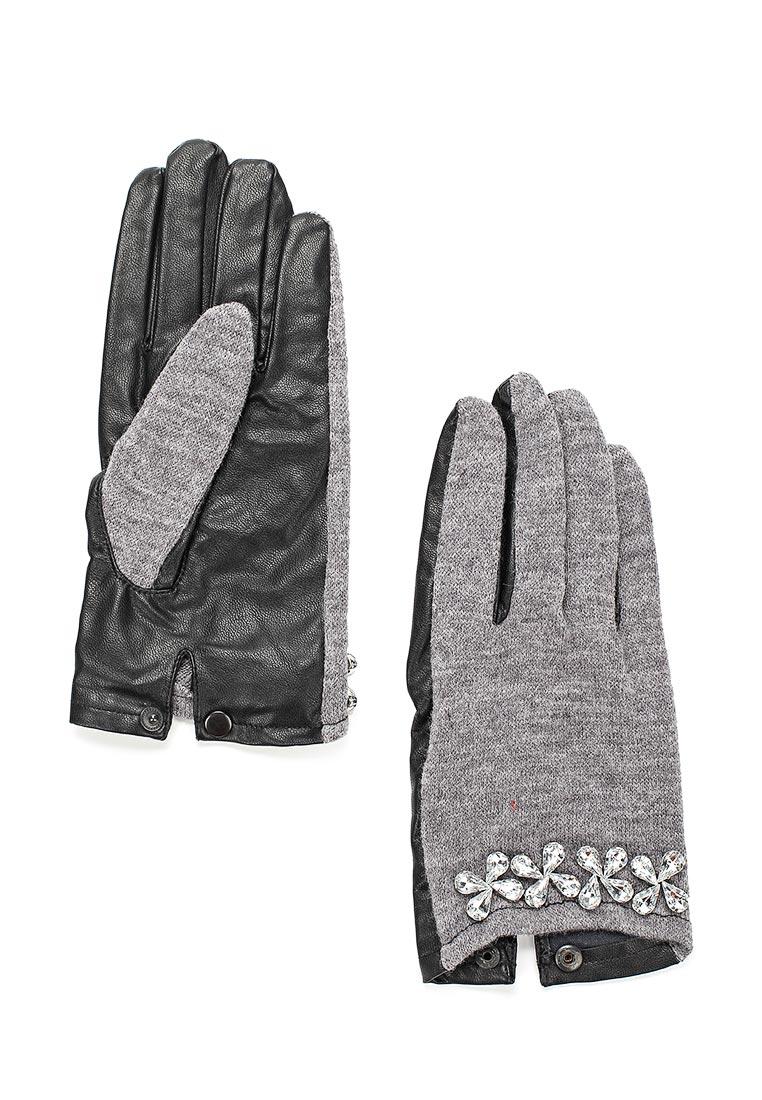Женские перчатки Guess (Гесс) AW6814 WOL02