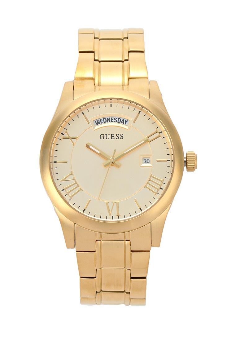 Часы Guess (Гесс) W0994L2