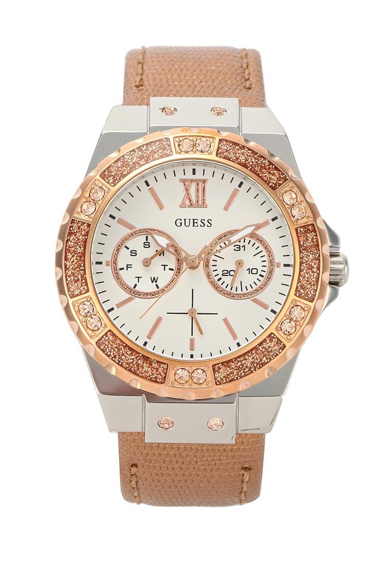 Часы Guess (Гесс) W0023L7