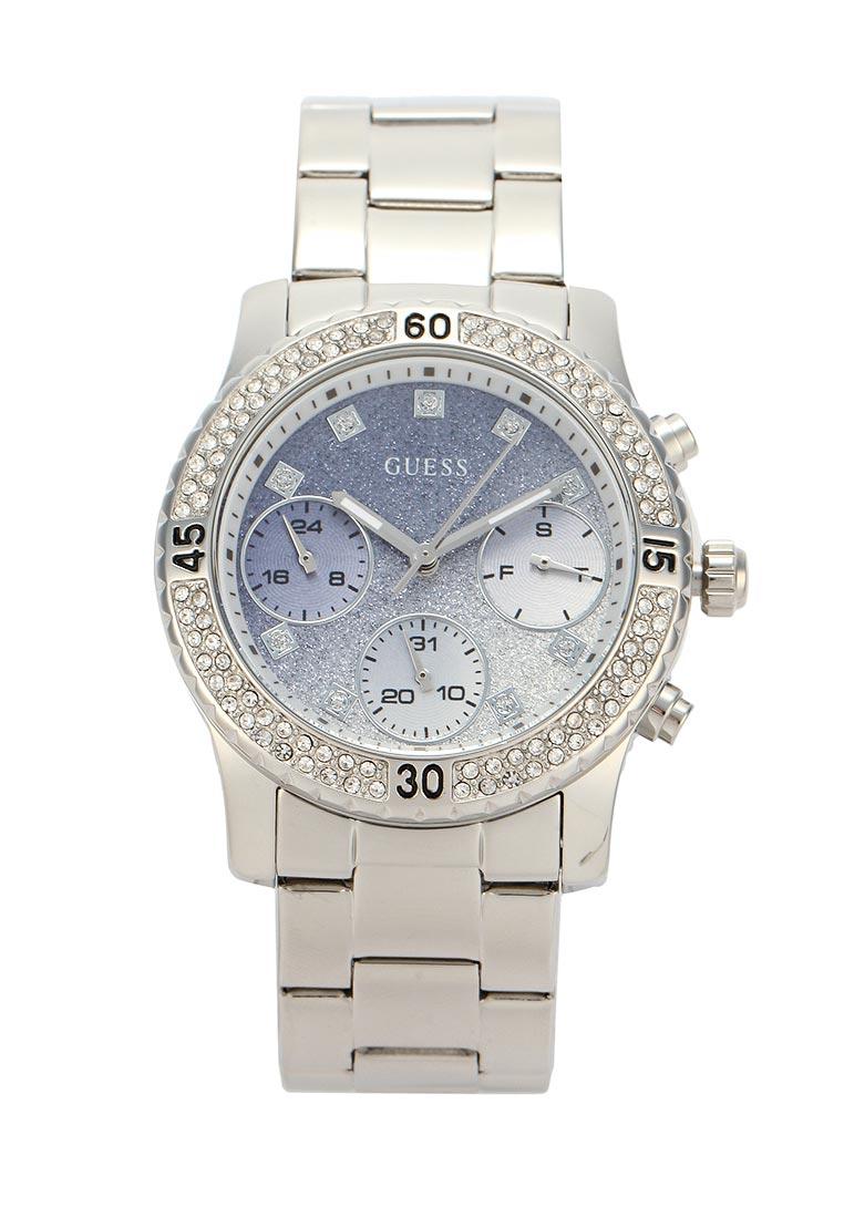 Часы Guess (Гесс) W0774L6