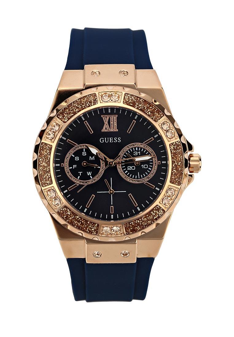 Часы Guess (Гесс) W1053L1