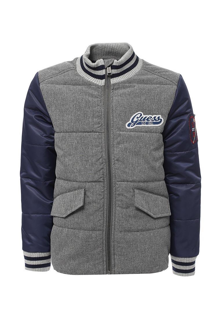 Куртка Guess (Гесс) L74L02 W9BP0