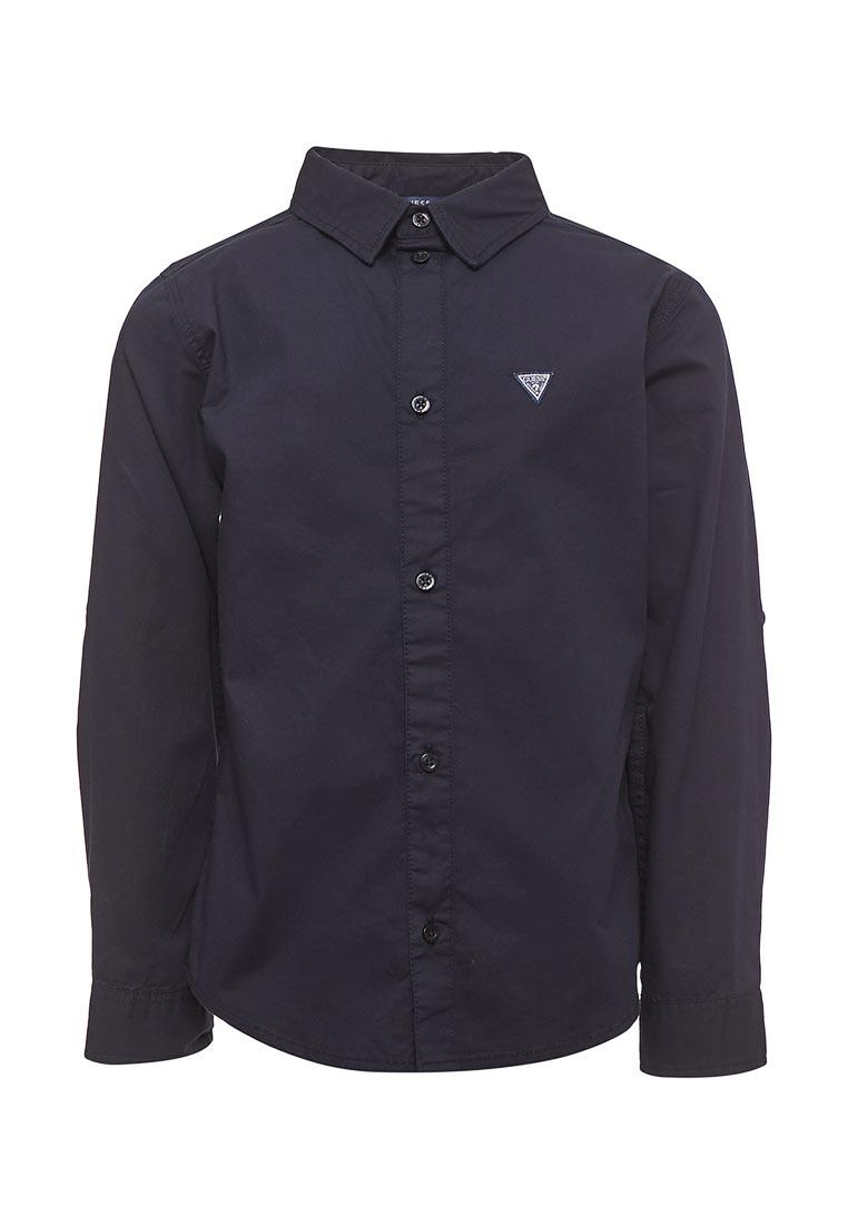 Рубашка Guess (Гесс) L81H14 W7RY0