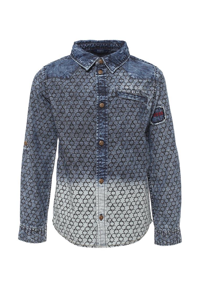 Рубашка Guess (Гесс) L81H07 W9OU0