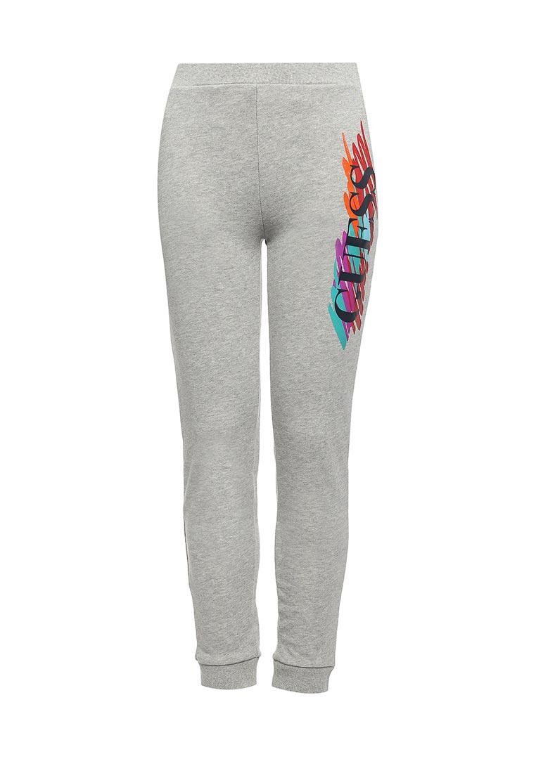 Спортивные брюки Guess (Гесс) L81Q09 K5WK1