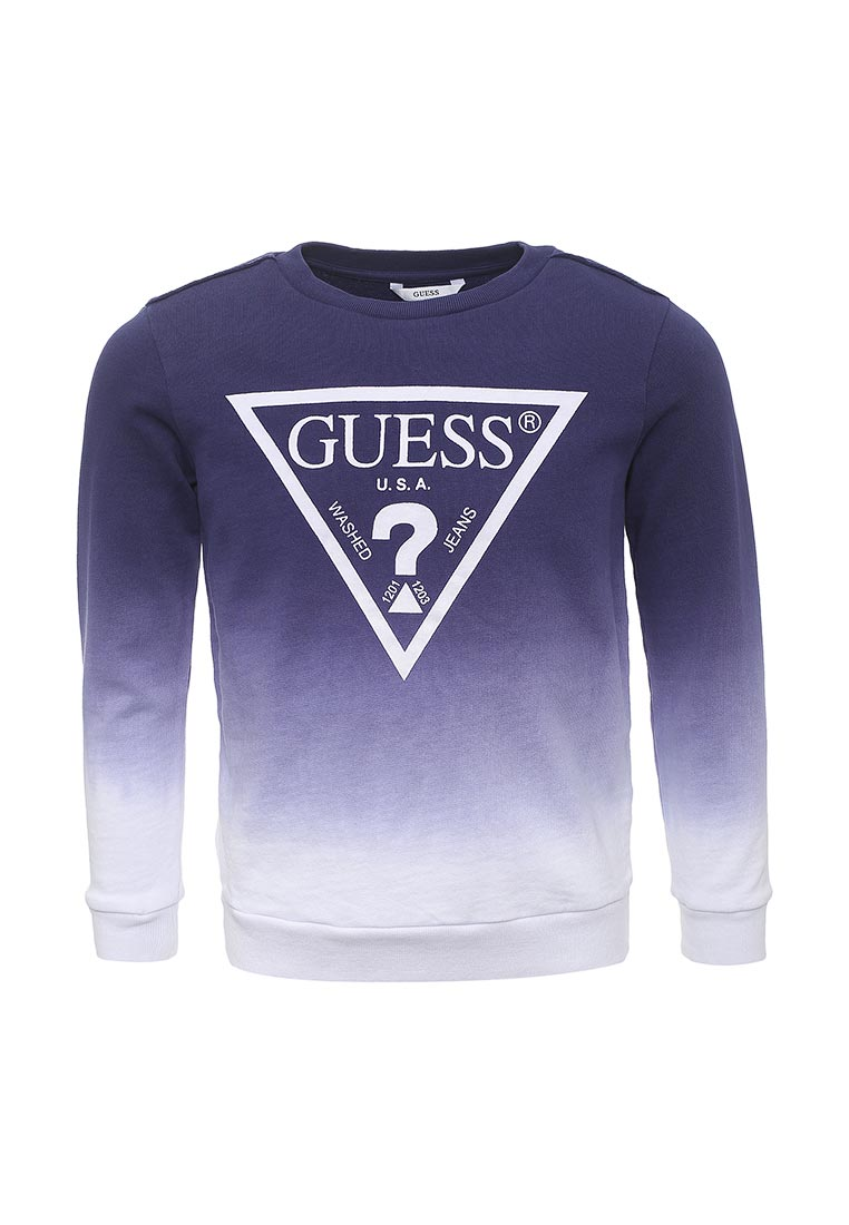 Толстовка Guess (Гесс) L82Q01 K70D0