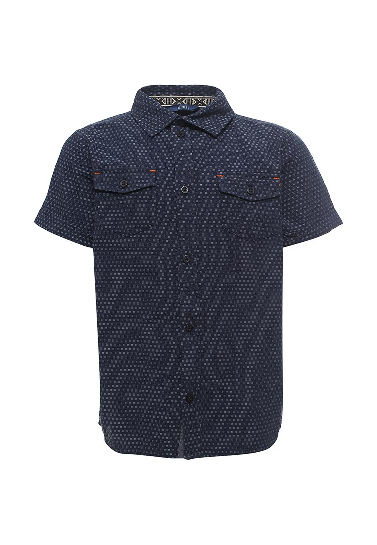 Рубашка Guess (Гесс) L82H08 W9YY0