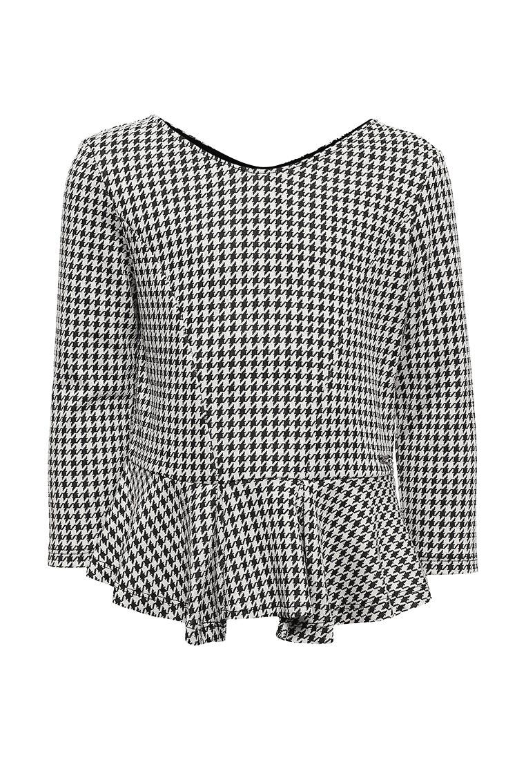 Блуза Guess (Гесс) J63I96 K4JP0