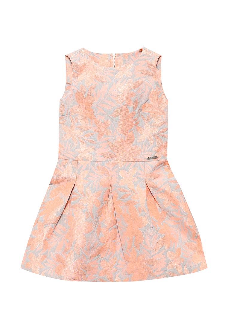 Нарядное платье Guess (Гесс) J71K44 W8660