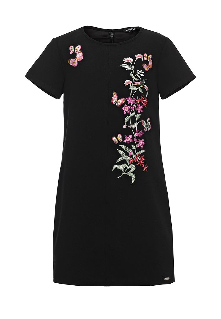 Повседневное платье Guess (Гесс) J73K60 W8W80