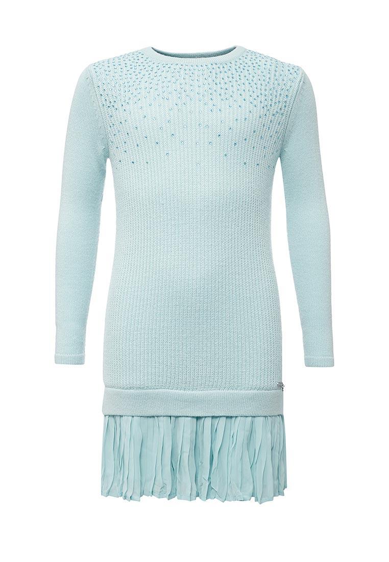 Повседневное платье Guess (Гесс) J74K26 Z1QH0