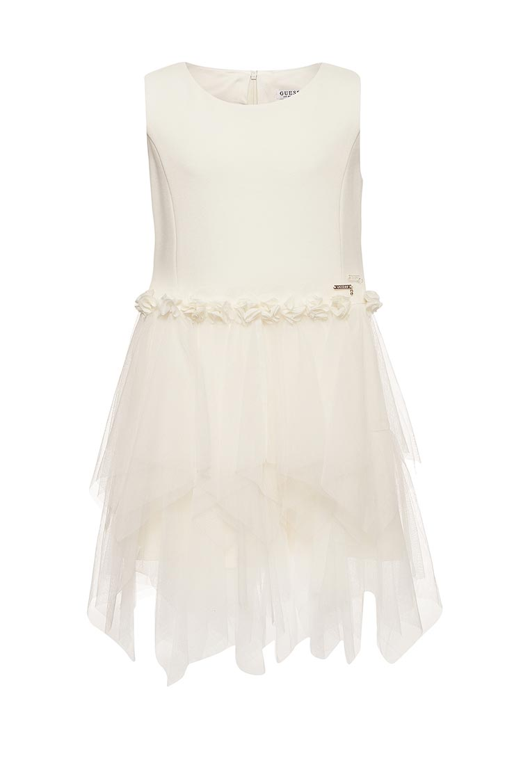 Нарядное платье Guess (Гесс) J81K54 K6M80