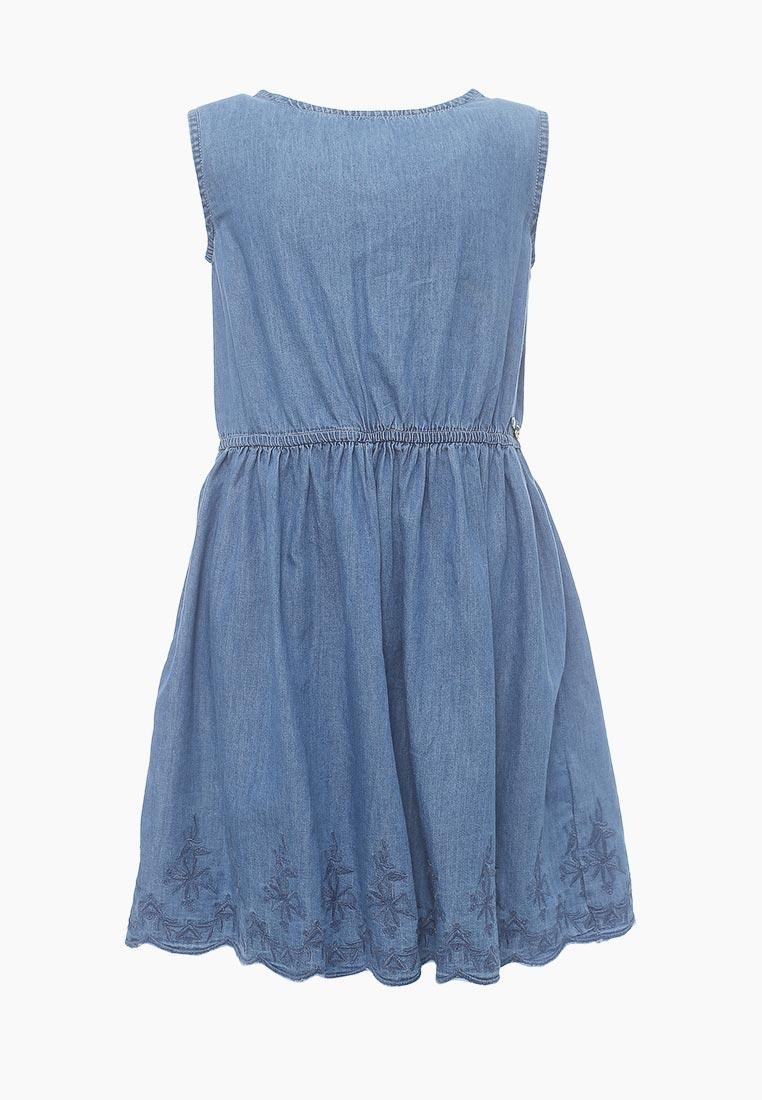 Повседневное платье Guess (Гесс) J82K02 D3440