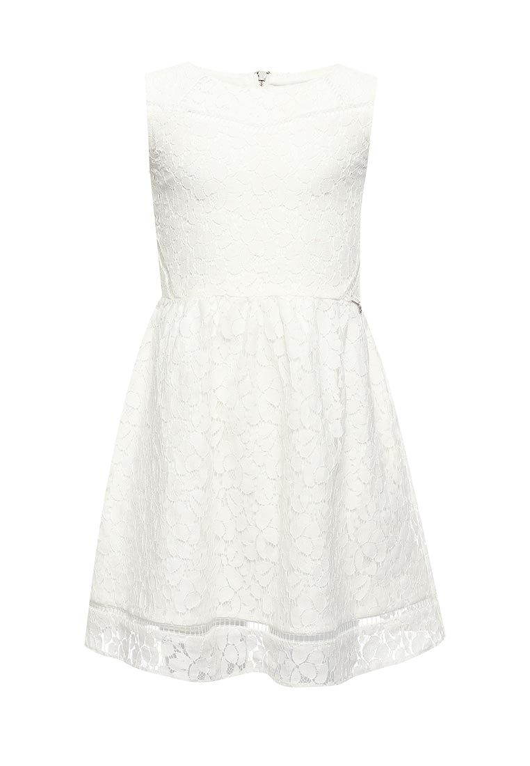 Нарядное платье Guess (Гесс) J82K05 W9ZH0