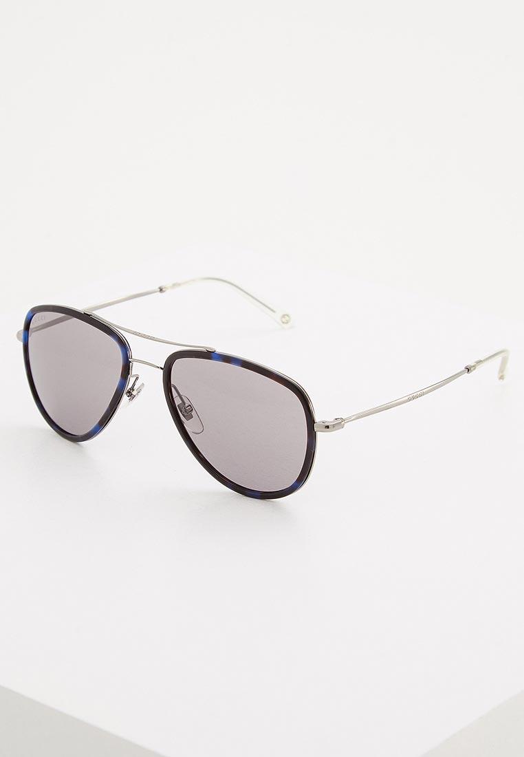 Женские солнцезащитные очки Gucci (Гуччи) GG 2245/N/S