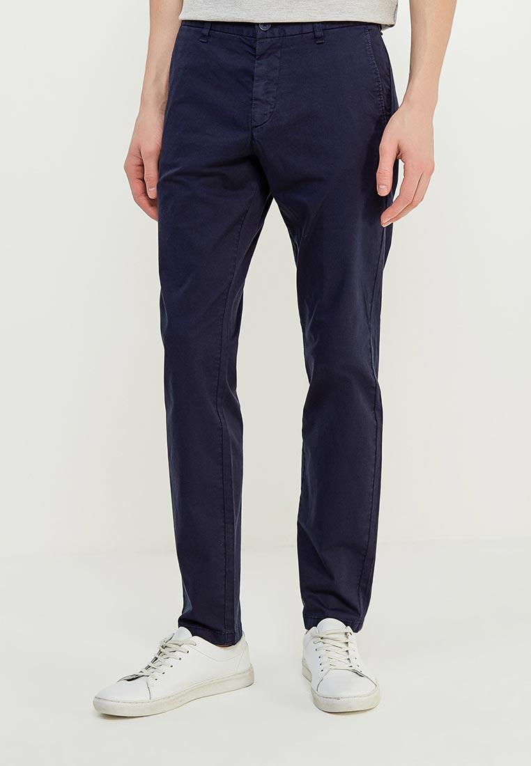 Мужские повседневные брюки Guess Jeans M82B26 W9VI0