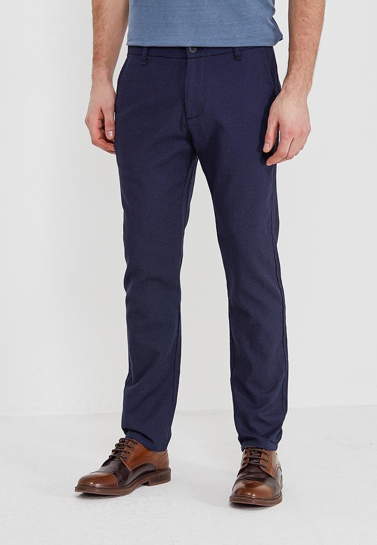 Мужские повседневные брюки Guess Jeans M82B26 W9N30