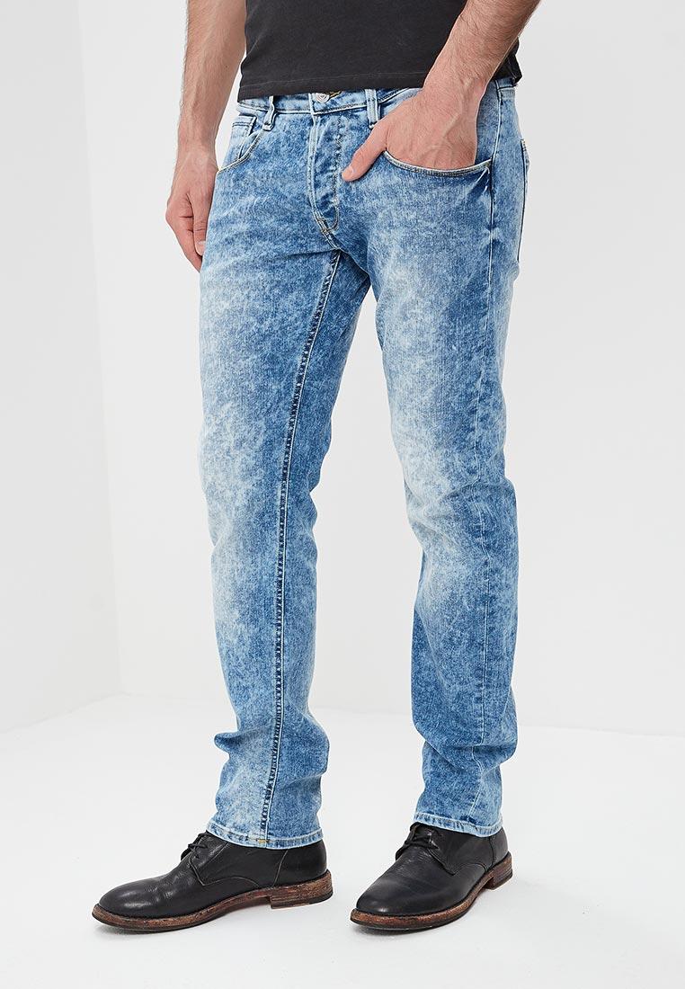 Зауженные джинсы Guess Jeans M82AS3 D32W0