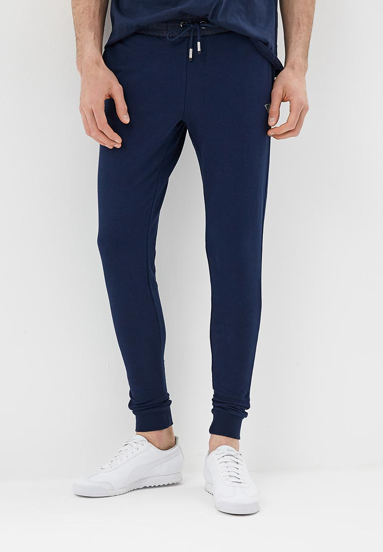 Мужские спортивные брюки Guess Jeans M81B06 K6KR0