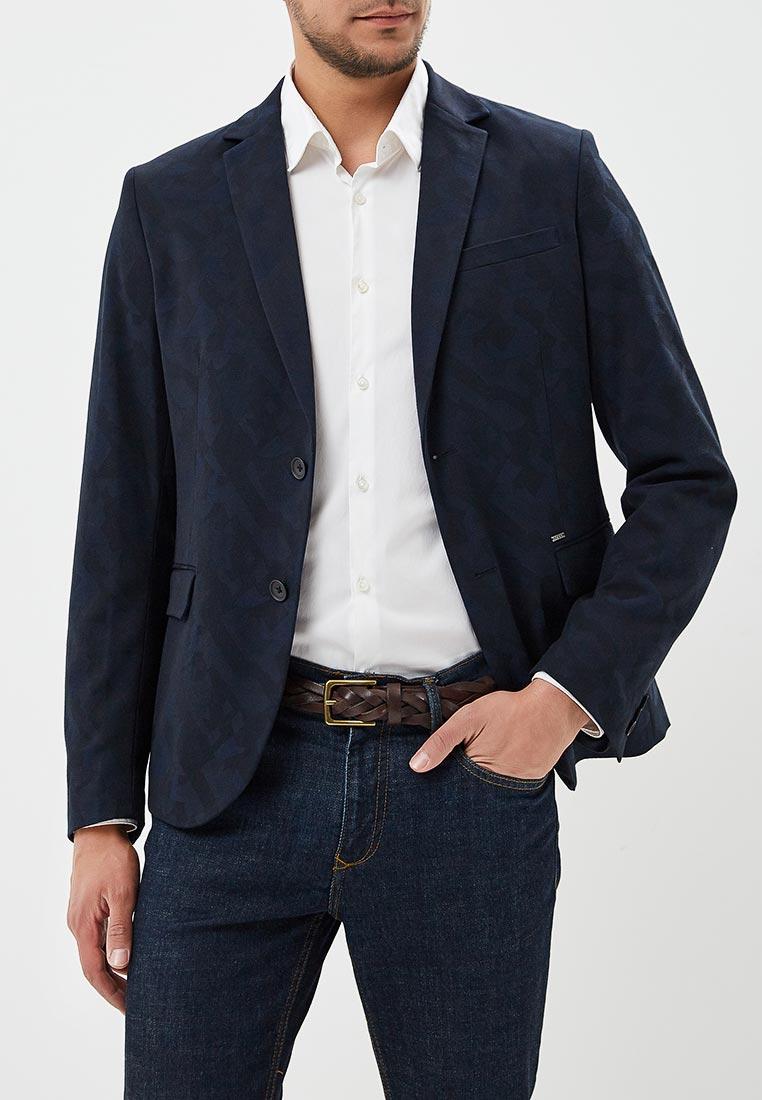 Пиджак Guess Jeans M81N08 W9JB0